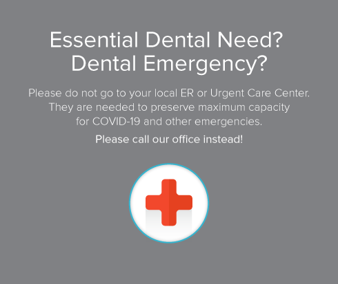 Essential Dental Need & Dental Emergency - Pomona Dentistry
